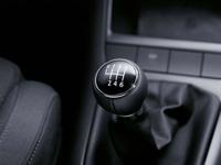 Переключение передач на автомобиле